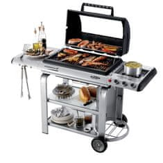 Campingaz grill gazowy RBS C-LINE 2400 Deluxe