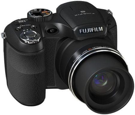 Fujifilm finepix s1600 mall cz for Fujifilm finepix s1600 avis