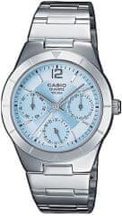 Casio Collection LTP-2069D-2A