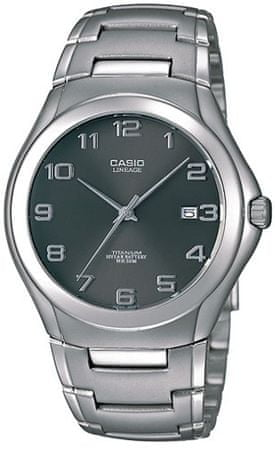 Casio Collection LIN-168-8A
