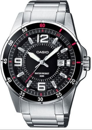 CASIO Collection MTP-1291D-1A1