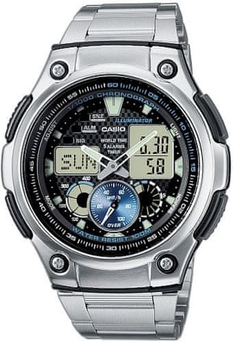 Casio Collection AQ 190WD-1A