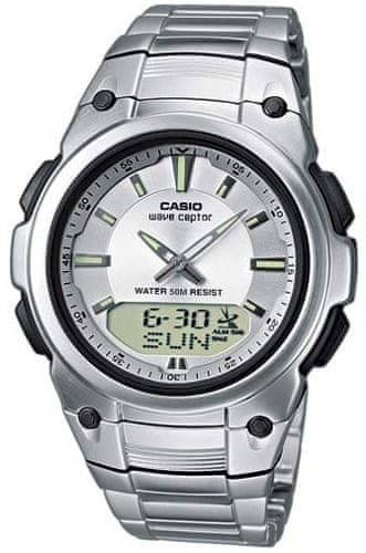 Casio Wave Ceptor WVA-109HD-7A