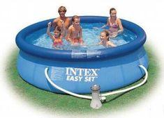 Intex Easy-Set Pool-Set 2000l II. osztály