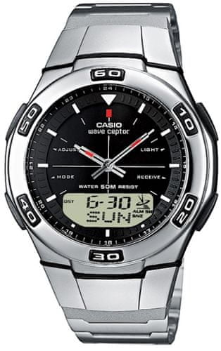 Casio Wave Ceptor WVA-105HD-1
