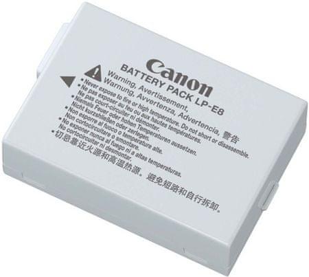 Canon LP-E8 Baterija