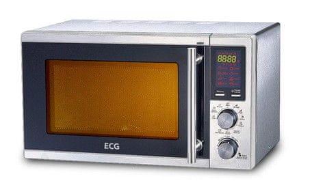 ECG MTD 205 SS