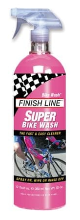 FINISH LINE Bike Wash 1L rozprašovač