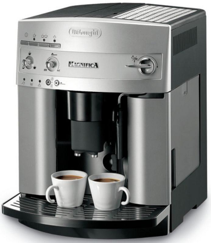 De'Longhi automatický kávovar ESAM 3200 Magnifica - zánovní