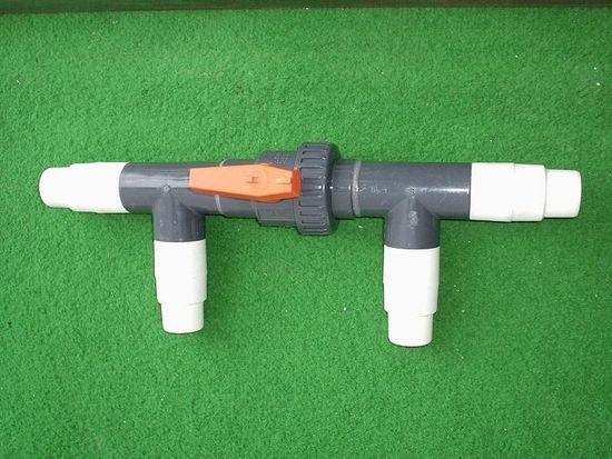 Marimex Regulační ventil pro solární ohřevy (10741021)