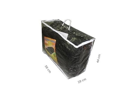 Marimex črno solarno pokrivalo za bazen 3,66 m