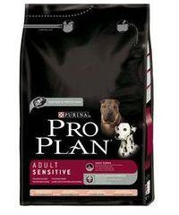 Purina Pro Plan Adult Sensitive Salmon & Rice - 3kg