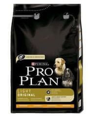Purina Pro Plan Adult Light Chicken & Rice - 3kg