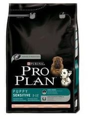 Purina Pro Plan Puppy Sensitive Salmon 3 kg