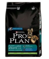 Purina Pro Plan Puppy Large Breed Athletic Lamb & Rice - 14kg