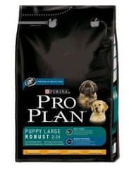 Purina Pro Plan Puppy Large Breed Robust Chicken & Rice - 3kg