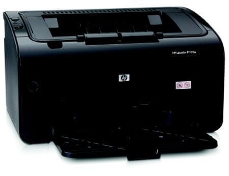 HP drukarka laserowa P1102w LaserJet Pro