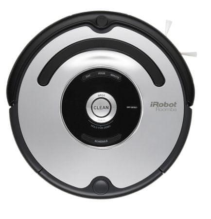iRobot ROOMBA 555