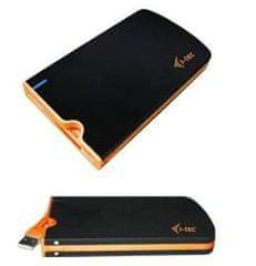"I-TEC MYSAFE USB 2.0 pouzdro pro 2,5"" HDD"