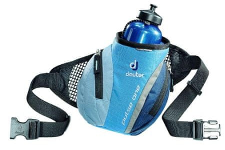 DEUTER Pulse I Coolblue/Midnight