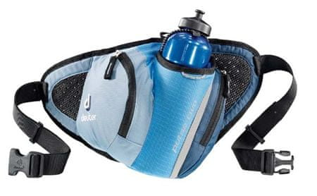 DEUTER torba biodrowa Pulse II Coolblue/Midnight