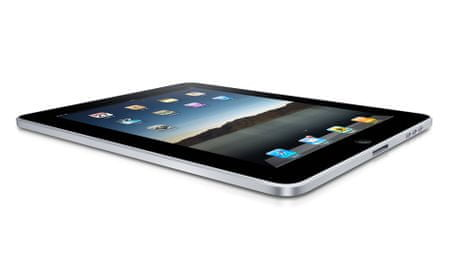 Apple iPad 16GB WiFi 3G - CZ verze