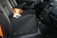 GreenDog Podróżny autobox dla psa
