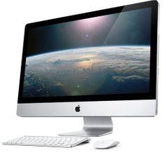 "Apple iMac 21,5"" i5 2.7GHz / 8G / 1TB / MacX CZ"