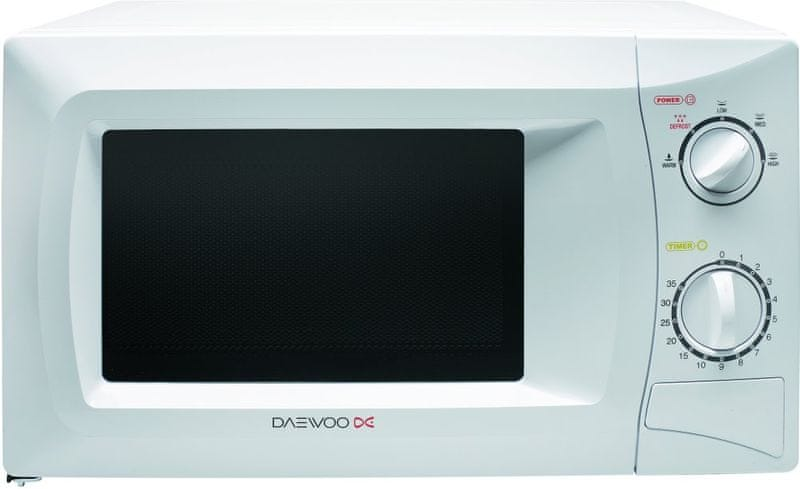 Daewoo KOR 6L05