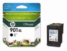 HP CC654AE, č.901XL, černá