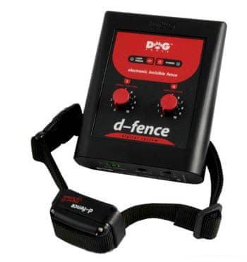 DOG trace elektronický neviditelný plot d-fence 1001