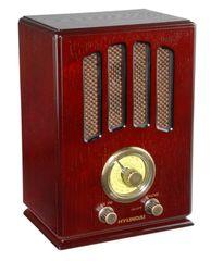 HYUNDAI RA 104 Retro rádió