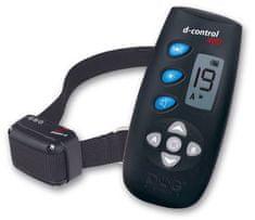 DOG trace elektronický výcvikový obojek d-control 440