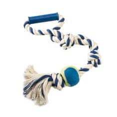 Ferplast igralna vrv z žogo
