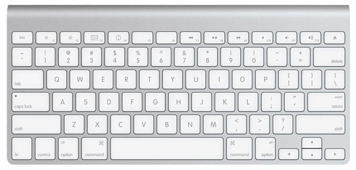 Apple Wireless Keyboard CZ