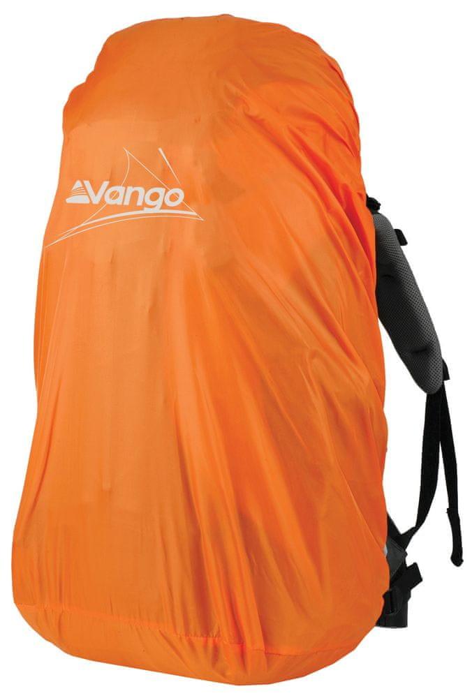 Vango Rain Cover Orange M (40-55l)