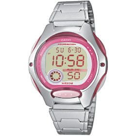 Casio collection-LW-200D-4AVEF