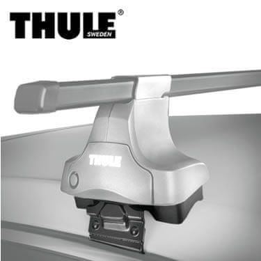 Thule Fixpoint Kit 3033, Ford Galaxy, 5vr. MPV, 06-10