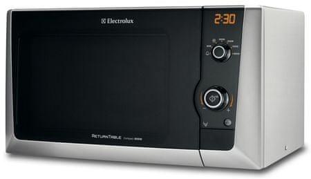 Electrolux mikrovalovna pečica EMS21400S