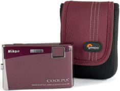 LOWEPRO Dublin 20 (Black / Bordeaux Red) puzdro