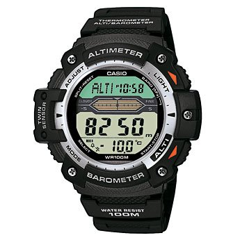 Casio Collection SGW 300H-1A
