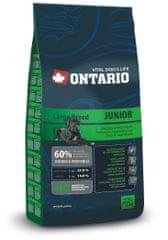 Ontario Junior Large 13 kg