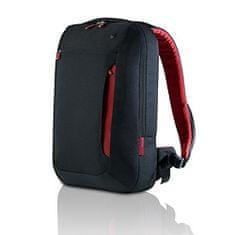 """Belkin nahrbtnik za prenosnike Slim Back Pack 43,18 cm (17""""), črno/rdeč"""