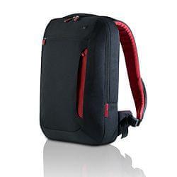 """Belkin batoh Slim Back Pack 17"""", černá/červená"""