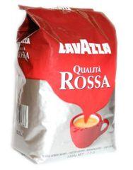 Lavazza Qualitá Rossa zrnková káva 1kg