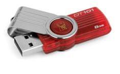 Kingston prenosni USB disk DT101G2 8 GB (DT101G2/8GB)