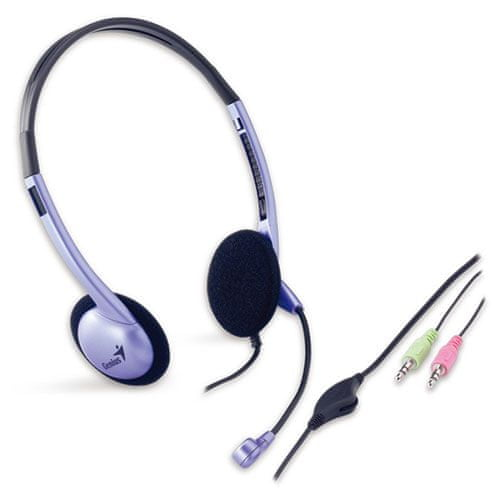 Genius headset - HS-02B
