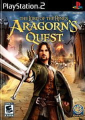OEM Warner Bros - The Lord of The Rings: Aragorn's Quest / PS 2