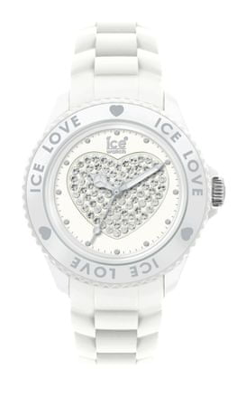 Ice-Watch Ice Love - bílá