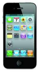 Apple iPhone 4S, 16GB, černá, refurbished